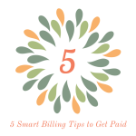 5 Billing Tips to Get Pad
