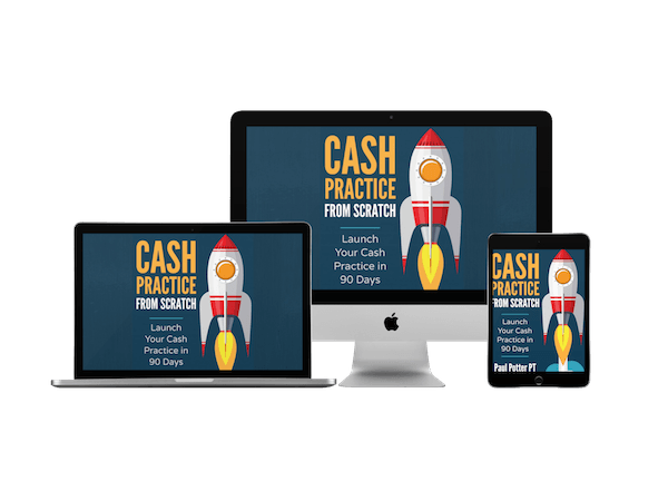 Cash Practice From Scratch Interview With Karen Litzy PT