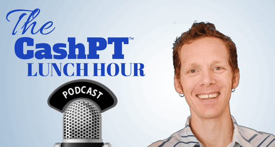 CashPT Lunch Hour Podcast Is On Air