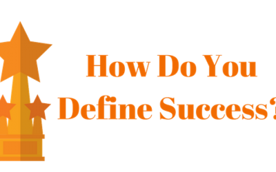 Success- What Happens If It's Not What You Think It Is?