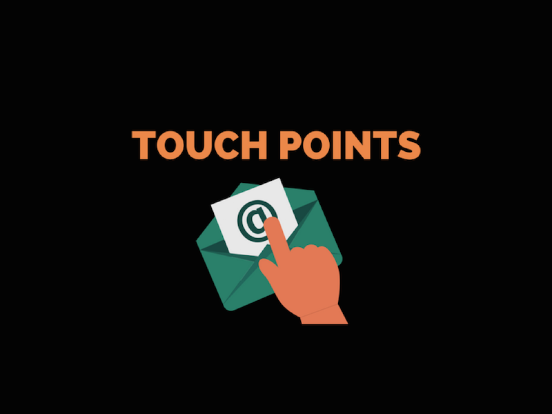 Patient Touchpoint