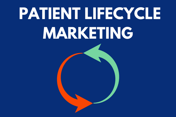 Patient Lifecycle MARKETING