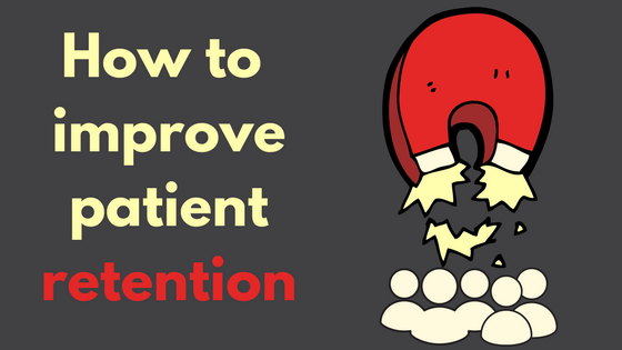 Patient Retention: Hidden Revenue in Your Therapy Practice