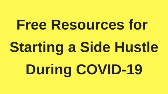Free Resources for the COVID-19 Crisis