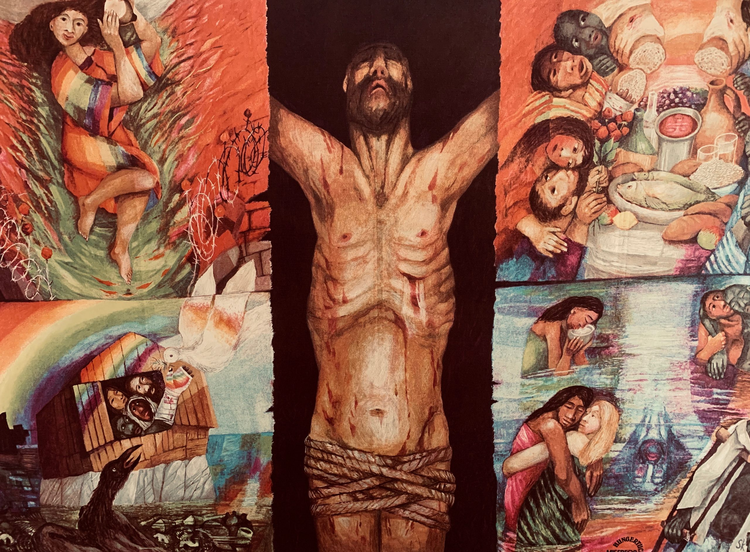 Lectio for Lent Series